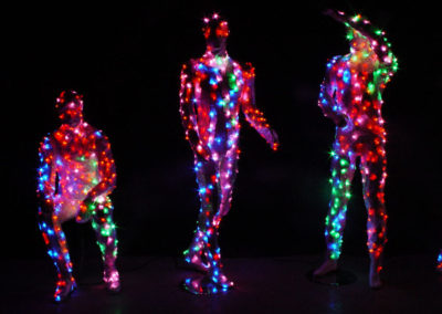 Bâtisseurs de lumière